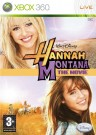 Hannah Montana: The Movie Xbox 360