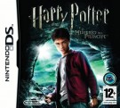 Harry Potter & The Half-Blood Prince NDS game
