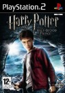 Harry Potter and The Half-Blood Prince PS2 - ir uz vietas