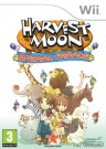 Harvest Moon - Animal Parade Nintendo Wii video game