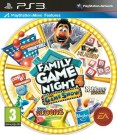 Hasbro Family Game Night 4: The Game Show PS3 video spēle
