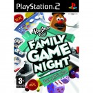 Hasbro Family Game Night PS2 - ir uz vietas