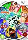 Hasbro Family Game Night Volume 2 Wii