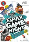 Hasbro Family Game Night Wii video game