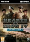 Hearts of Iron IV: Colonel Edition PC datorspēle