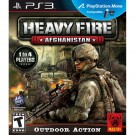 Heavy Fire Afghanistan (Move) PS3