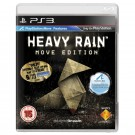 Heavy Rain Move Edition Playstation 3 (PS3) video spēle
