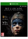 Hellblade: Senua's Sacrifice Xbox One video spēle
