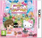 Hello Kitty and the Apron of Magic: Rhythm Cooking Nintendo 3DS spēle