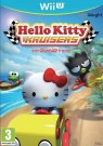 Hello Kitty Kruisers Nintendo Wii U WiiU video game
