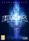 Heroes of the Storm Starter Pack PC DVD datorspēle
