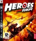 Heroes Over Europe Playstation 3 (PS3) video spēle