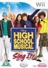 High School Musical: Sing It Wii - ir uz vietas