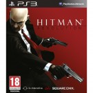 Hitman: Absolution Playstation 3 (PS3) video spēle