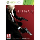 Hitman Absolution Xbox 360 video game