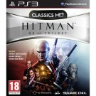 Hitman: HD Trilogy Playstation 3 (PS3) video spēle