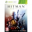 Hitman: HD Trilogy Xbox 360 video spēle