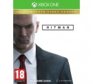 Hitman The Complete First Season Xbox One video spēle