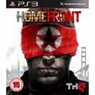 Homefront PS3 video spēle