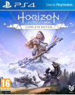 Horizon Zero Dawn - Complete Edition Playstation 4 (PS4) video spēle - ir veikalā