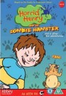 Horrid Henry & The Zombie Hamster DVD (ENG)