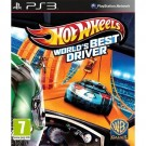 Hot Wheels: World's Best Driver Playstation 3 (PS3) video spēle