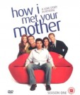 How I Met Your Mother - Season 1 DVD