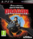 How To Train Your Dragon Playstation 3 (PS3) video game
