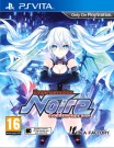 Hyperdevotion Noire: Goddess Black Heart Playstation Vita PSV spēle