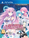 Hyperdimension Neptunia Re;Birth2: Sisters Generation PSVita spēle