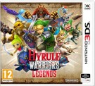 Hyrule Warriors Legends Nintendo 3DS spēle