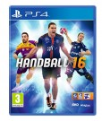 IHF Handball Challenge 16 Playstation 4 (PS4) video spēle