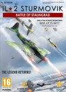 IL-2 Sturmovik - Battle of Stalingrad PC DVD datorspēle