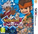 Inazuma Eleven 3: Team Ogre Attacks! Nintendo 3DS spēle
