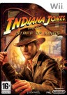 Indiana Jones And The Staff Of Kings Nintendo Wii video game