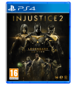 Injustice 2 Legendary Edition Playstation 4 (PS4) video spēle