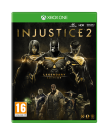Injustice 2 Legendary Edition Xbox One video spēle