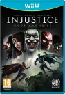 Injustice Gods Among Us Wii U (WiiU)