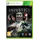 Injustice: Gods Among Us Xbox 360 video spēle