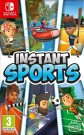 Instant Sports Nintendo Switch video spēle