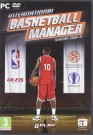 International Basketball Manager: Season 2010/2011 PC (EUR DVD)