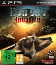Iron Sky Invasion PS3