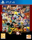 J-Stars Victory VS+ Playstation 4 (PS4) video spēle