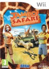 Jambo! Safari Ranger Adventure Nintendo Wii video game