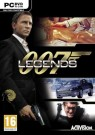 James Bond: Legends PC (ENG DVD)
