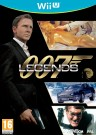 James Bond 007: Legends Nintendo Wii U (WiiU) spēle