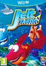 Jett Tailfin Nintendo Wii U (WiiU) video game