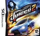 Juiced 2: Hot Import Nights NDS Nintendo DS game