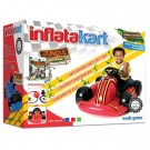 Jungle Kartz + Red Inflata Kart Wii
