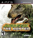 Jurassic: The Hunted Playstation 3 (PS3) video game